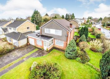 4 bed detached house for sale in Rowan Way, Lisvane, Cardiff CF14