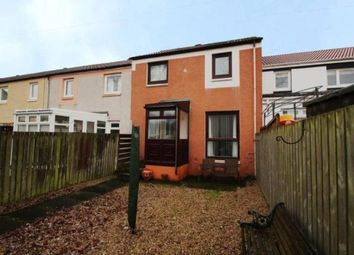 Thumbnail 2 bed terraced house for sale in Rowallan Green, Glenrothes, Fife