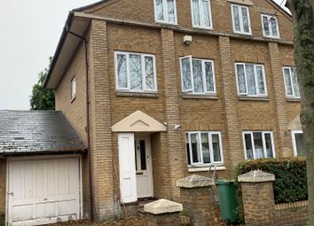 Thumbnail 5 bed terraced house to rent in Nightingale Avenue, Beckton