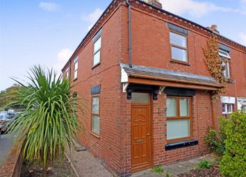 Thumbnail 2 bedroom end terrace house to rent in Heaton Terrace, Porthill, Newcastle-Under-Lyme