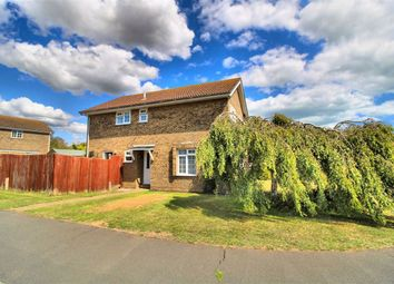 Thumbnail 4 bed detached house for sale in North Way, Seaford, East Sussex