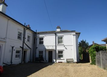 Thumbnail 2 bed flat to rent in Stamford Avenue, Hayling Island