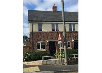 Thumbnail 2 bed town house for sale in 141 Main Street, Thringstone, Coalville, Leicestershire
