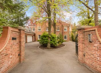 Thumbnail 6 bed detached house for sale in Windsor Road, Gerrards Cross, Buckinghamshire