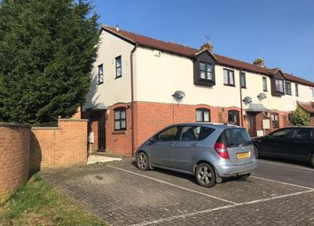 Thumbnail 2 bed terraced house to rent in Railton Jones Close, Stoke Gifford, Bristol