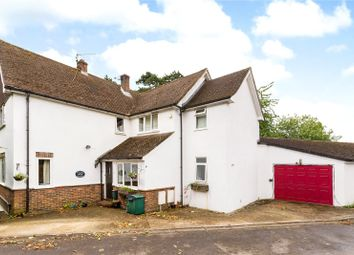 Thumbnail 4 bed detached house for sale in Summerhouse Close, Busbridge, Godalming, Surrey