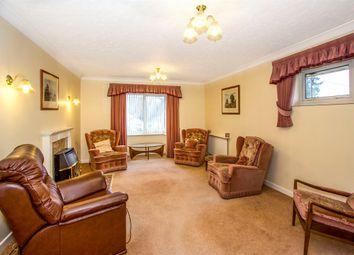 Thumbnail 2 bedroom flat for sale in Albert Road, Ferndown