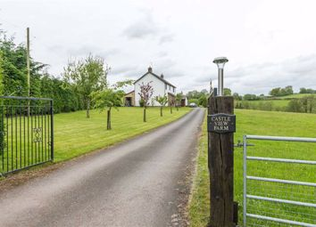 Thumbnail 5 bed detached house for sale in Rhiwlas, Raglan, Monmouthshire