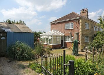Thumbnail 3 bed semi-detached house for sale in Pius Drove, Upwell, Wisbech