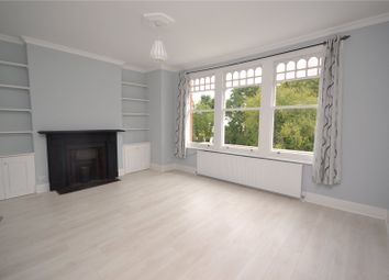 Thumbnail 1 bedroom flat for sale in Tetherdown, London
