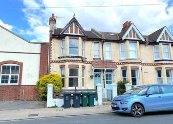 Thumbnail 2 bed flat for sale in Marmion Road, Hove