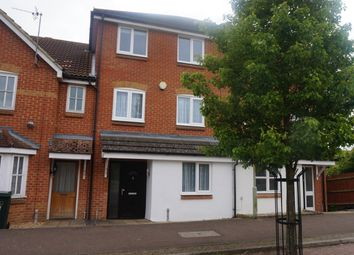 Thumbnail 4 bed town house for sale in Fairview Drive, Ashford