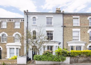 Thumbnail 3 bed flat for sale in Dalyell Road, London