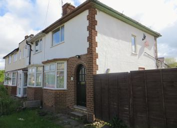 Thumbnail 2 bed end terrace house to rent in Falfield Grove, Longbridge, Northfield, Birmingham