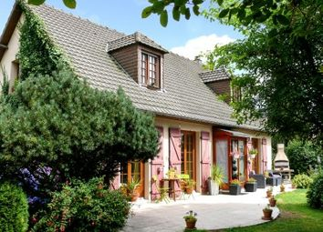 Thumbnail 4 bed property for sale in Precorbin, Manche, France