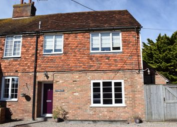 Thumbnail 2 bed flat for sale in North Street, Biddenden, Ashford