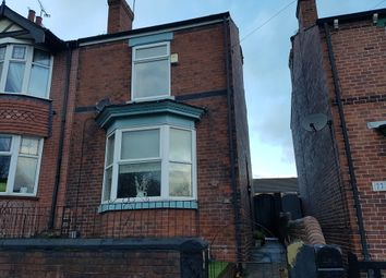 Thumbnail 2 bed semi-detached house to rent in Bradgate Lane, Kimberworth, Rotherham