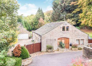 5 bed property for sale in Corn Mill Bottom, Shelley, Huddersfield HD8