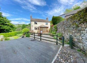 Thumbnail 3 bed cottage for sale in Wash Green, Wirksworth, Matlock