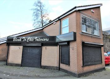 Thumbnail Retail premises for sale in Doncaster Road, Barnsey