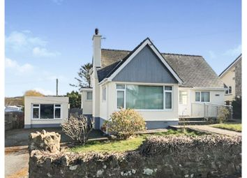 3 bed detached house for sale in Ffordd Cynlas, Benllech LL74