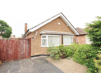 Thumbnail 2 bed bungalow to rent in Charles Avenue, Chilwell, Beeston, Nottingham