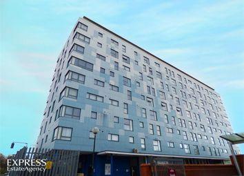 1 bed flat for sale in Wetherburn Court, Bletchley, Milton Keynes, Buckinghamshire MK2