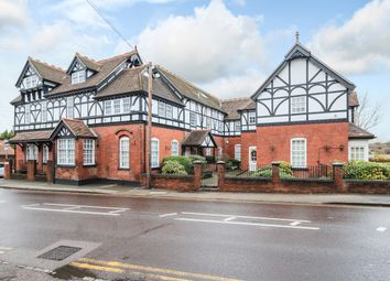 Thumbnail 2 bedroom flat for sale in Ongar Road, Abridge, Essex