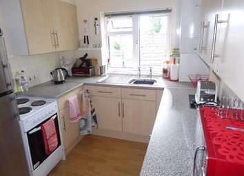 Thumbnail 1 bed property to rent in Wide Lane, Southampton