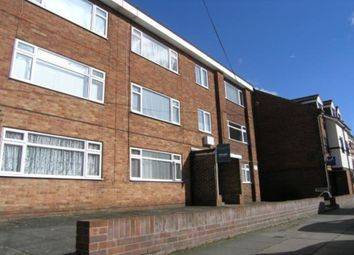 Thumbnail 1 bed flat to rent in Hamilton House Clive Road, Portsmouth