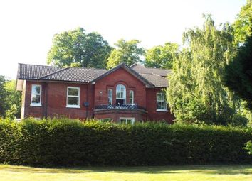 Thumbnail 3 bed flat for sale in Highfield, Southampton, Hampshire