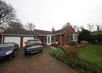 Thumbnail 2 bed detached bungalow for sale in Beech Rise, Paull, Hull