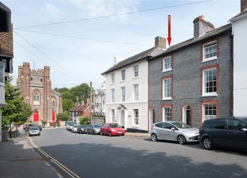 Thumbnail 4 bed detached house for sale in Abinger Place, Lewes, East Sussex