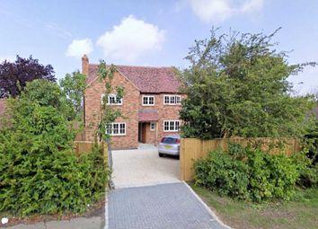 Thumbnail 4 bedroom detached house to rent in Marroway, Weston Turville, Aylesbury