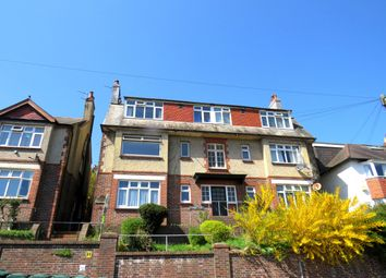 Thumbnail 2 bed flat to rent in Stanmer Park Road, Brighton