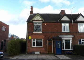 Thumbnail 3 bed semi-detached house for sale in Leicester Road, Ashby-De-La-Zouch