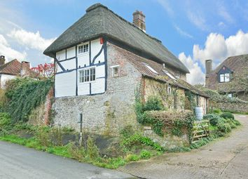 Thumbnail 2 bed cottage for sale in East Street, Amberley, Arundel