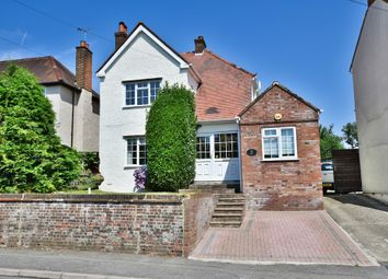 Thumbnail 3 bed detached house for sale in Grove Lane, Chalfont St Peter