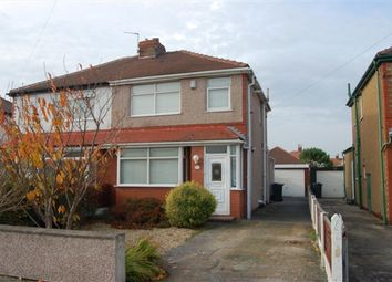 Thumbnail 2 bed property to rent in Lincoln Avenue, Thornton Cleveleys