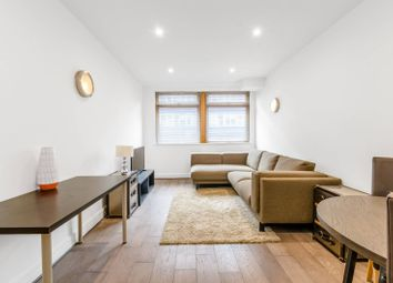 Thumbnail 1 bed flat for sale in Chalk Farm Road, Camden Town