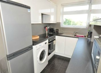 Thumbnail 1 bed flat to rent in Amber Court, Laleham Road, Staines Upon Thames