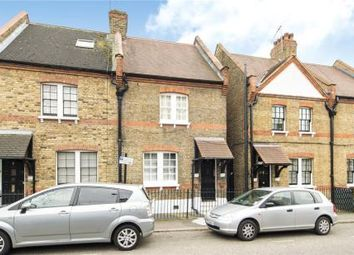 Thumbnail 2 bed semi-detached house for sale in Ufford Street, London
