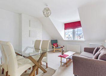 Thumbnail 3 bedroom flat for sale in Gleneagle Road, London