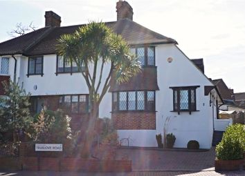 Thumbnail 3 bed semi-detached house for sale in Truslove Road, London