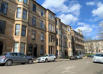 Thumbnail 6 bedroom flat to rent in Kersland Street, Hillhead