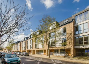 Thumbnail 2 bed maisonette to rent in Liberty Street, Stockwell