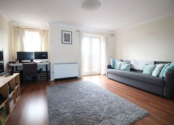 Thumbnail 1 bed flat for sale in Seager Drive, Cardiff