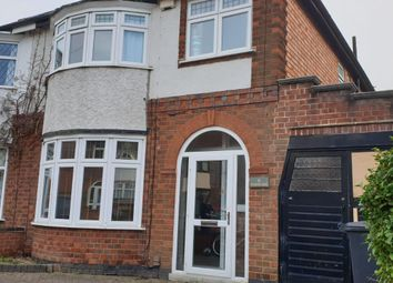 Thumbnail 3 bed property to rent in Spinney Rise, Birstall, Leicester