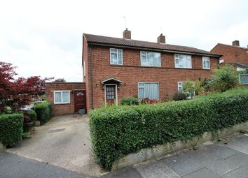 Thumbnail 3 bed semi-detached house for sale in Oxhey Lane, Pinner