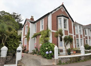 3 bed end terrace house for sale in Ilsham Road, Torquay TQ1